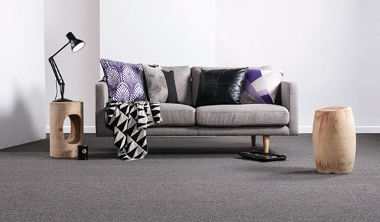 Giles Carpets carpet for your investment property