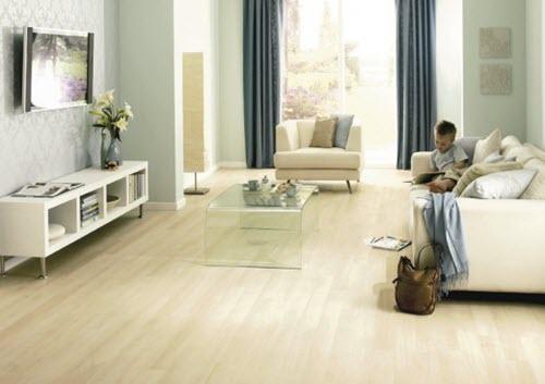 Giles Carpets residential vinyl