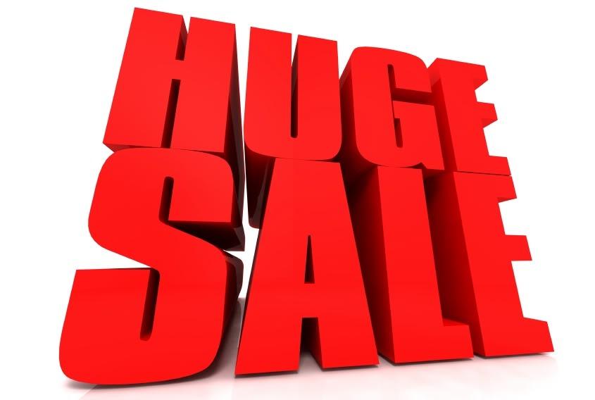 Giles Carpets sales page