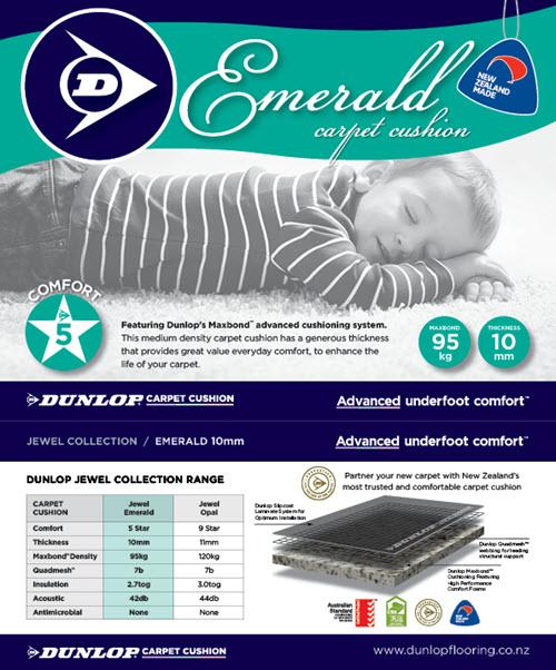 Giles-Carpets-Jewel-Emerald-Underlay