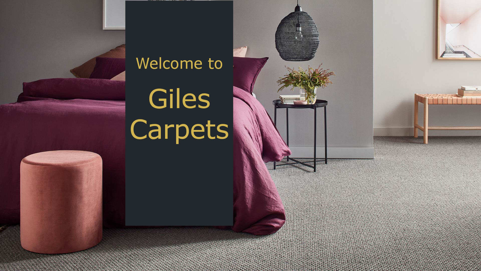 Giles Carpets